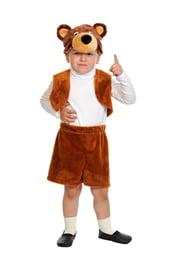 Детский костюм Бурого Медведя