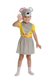 Детский костюм Мышки Девочки