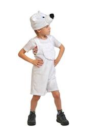 Детский костюм Полярного Мишки