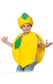 Детский костюм Лимона