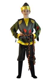 Детский костюм лесного Лешего