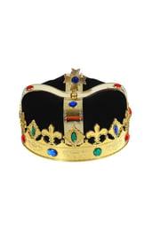 Взрослая черная корона