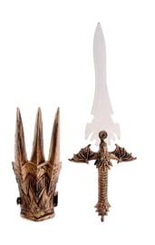 Зловещий меч
