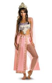 Розовый костюм Тамины из Принца Персии