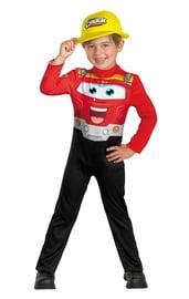 Детский костюм Чака Самосвала