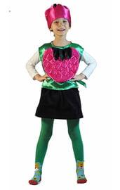 Детский костюм Малины