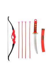 Набор лучника 7 предметов