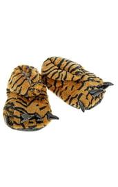 Детские тапочки Лапа Тигра