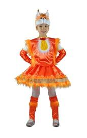 Детский костюм Красивой Белочки