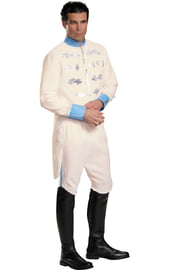 Взрослый костюм Принца из Золушки