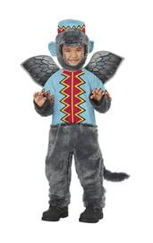 Детский костюм Летающей обезьянки