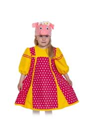 Детский костюм Свинки Фроси