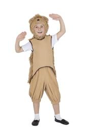 Детский костюм Ежика в шортах