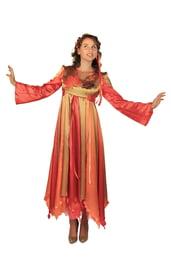 Взрослый костюм Осени