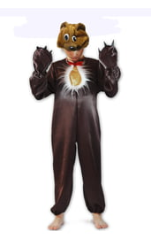 Детский костюм Мишки медведя