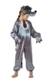 Детский костюм Волка Жорика
