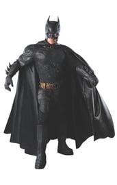 Взрослый костюм Бэтмена коллекционный