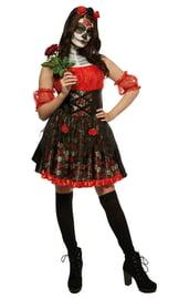 Взрослый костюм Катрины