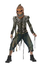 Детский костюм Тыквы Монстра