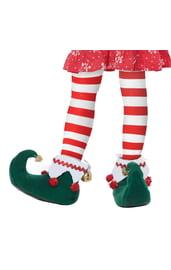 Детские ботинки Эльфа