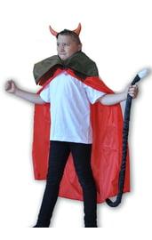 Детский костюм Чертенка