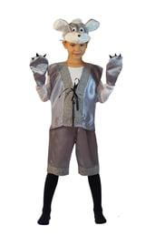 Детский костюм доброго Мышонка