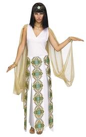 Взрослый костюм Клеопатры