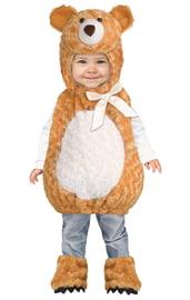 Детский костюм мишки Тедди