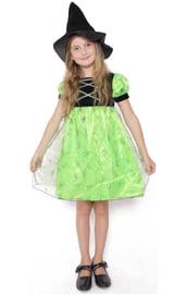 Детский костюм Зеленой Феи