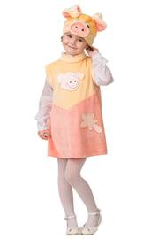 Детский костюм Свинки Нюши