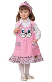 Детский костюм милой Кошечки
