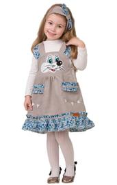 Детский костюм Мышки в сарафане