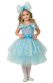 Детский костюм Мальвины Сделай сам