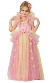 Детский костюм Принцессы Сделай сам