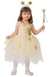 Детский костюм Звездочки Сделай сам