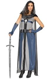 Костюмы рыцаря девушки