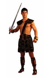 Взрослый костюм римского воина
