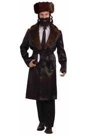 Взрослый костюм Раввина