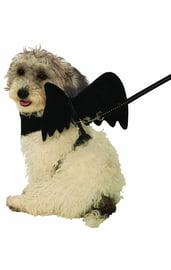 Шлейка с крыльями для собаки