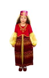 Детский костюм принцессы Востока