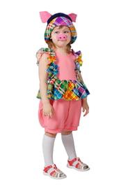 Детский костюм поросенка Фроси