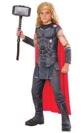 Детский костюм бога Тора