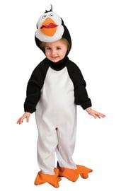 Костюм пингвина для малыша