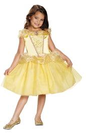 Детский костюм принцессы Белль