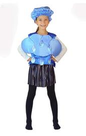 Детский костюм Тучи