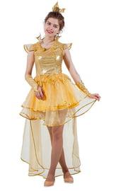 Взрослый костюм Золотой рыбки