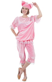 Взрослый костюм Свинки