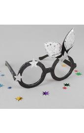 Карнавальные очки Ушки звездочки