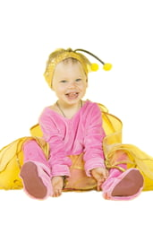 Костюм бабочки для малышей