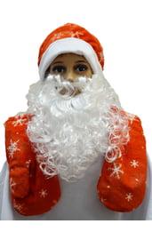 Взрослый набор Деда Мороза